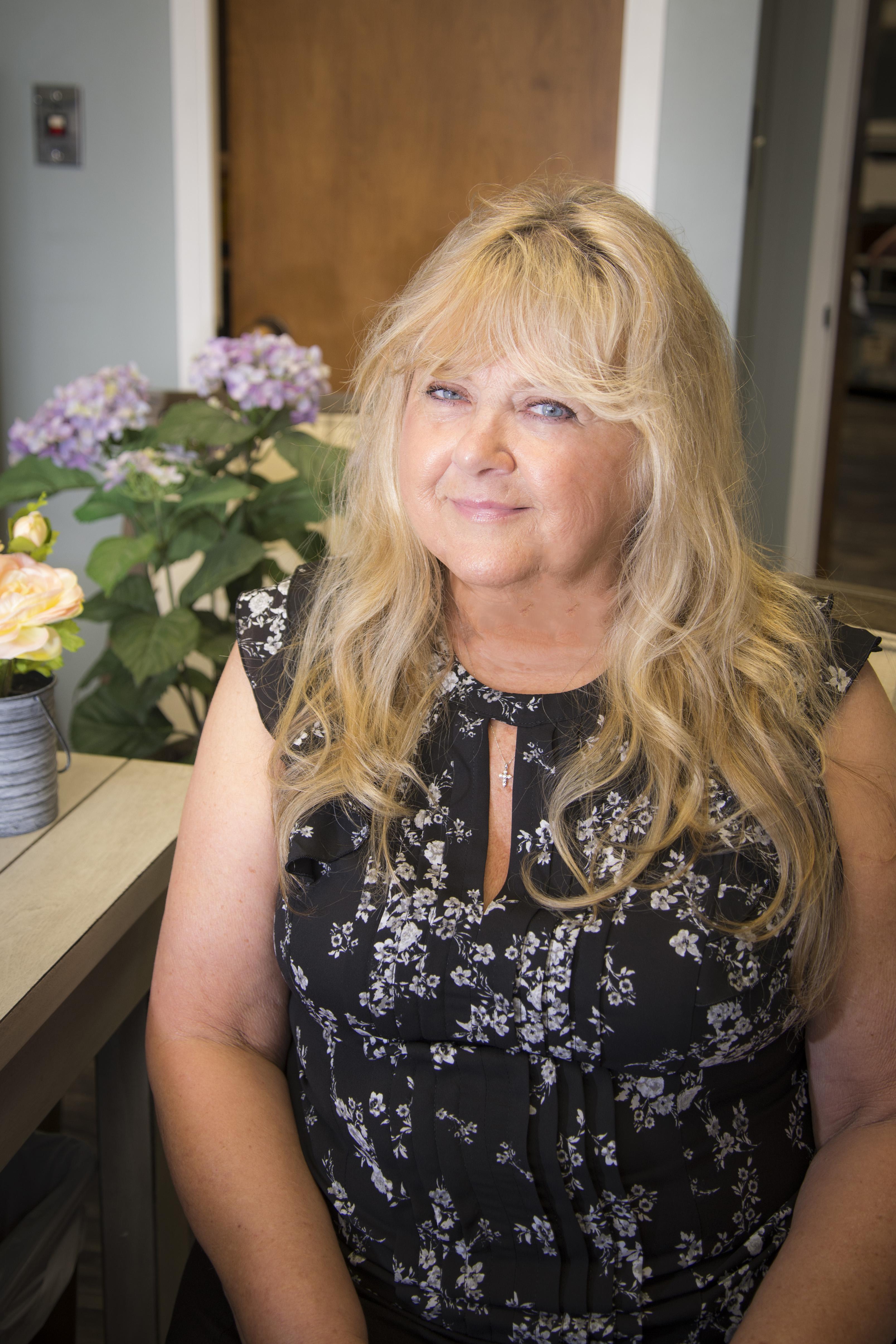 Judy Riggs